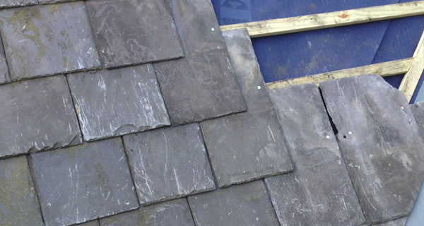 re-roofing leicester