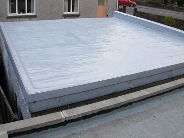 Single Ply Roofing Systems For Derby Nottingham Amp Leicester