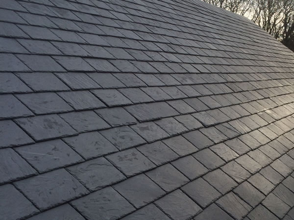 roof slating services